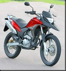 Honda XRE 300 10