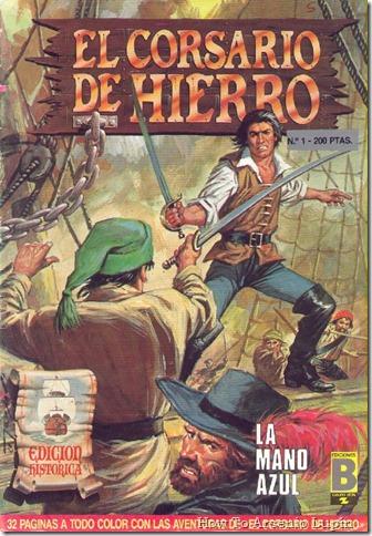 2012-06-26 - El Corsario de Hierro