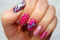 Pictures Of Pretty Nail Designs | Nail Designs, Hair ...