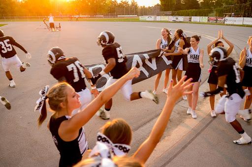 Highland High School football, Salt Lake City, Utah