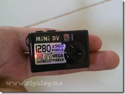 taff 5mp HD smallest mini dv digital camera