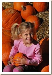 AG in pumpkins