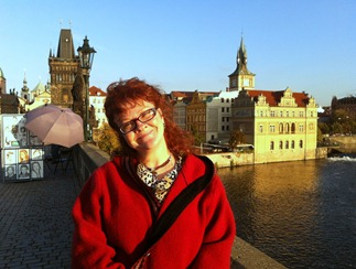 Melody on the Charles Bridge
