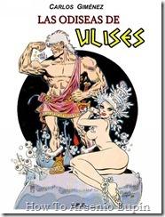Las odiseas de Ulises