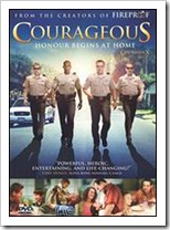 Courageous movie poster 1