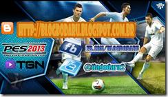 Pro Evolution Soccer 2013 - Live com o Daru