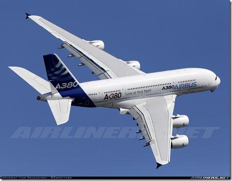airbus380