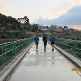 Un trekking diferente (3-Marzo-2012)