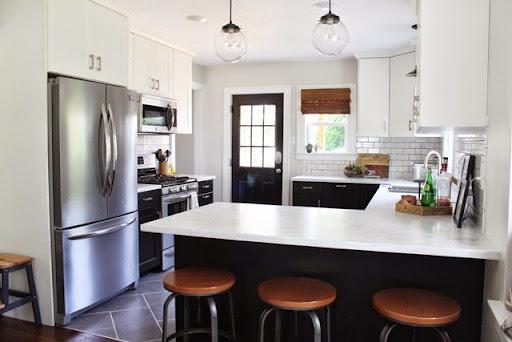 ikea kitchen remodel electronics renovation tips and tricks danks honey printout reveal 15