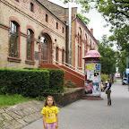 Starochorzowskie Centrum Kultury on Siemianowicka Street.