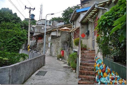 【臺北.公館】都市裡的驚喜–10個來寶藏巖國際藝術村絕對不要錯過的景緻 - 旅行養分
