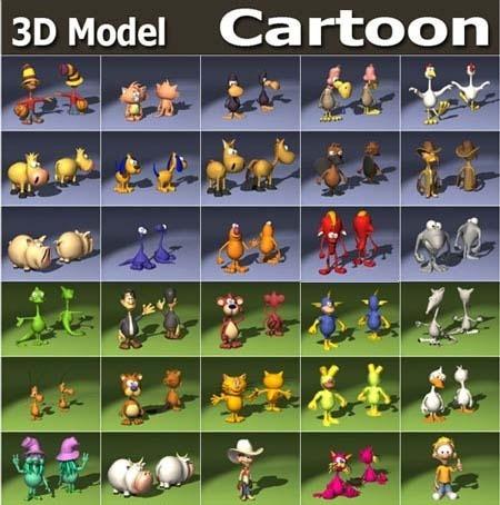 3dsmax stuff.blogspot.com 3D models  - The Basics That All Affiliate Marketers Should Know