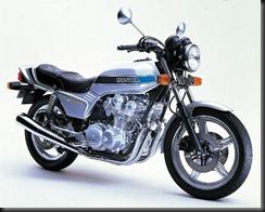 Honda CB 900FZ
