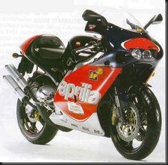 Aprilia RS250 98  1
