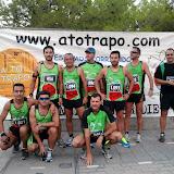 III Medio Maratón Ciudad de Alicante (7-Octubre-2012)