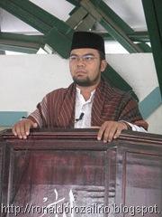 Keagungan Umat Islam dan Peradaban Oleh; Ustad Faqi LC 2