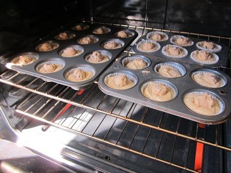 cookie dough cupcake 089