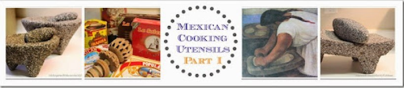 Mexican cooking Utensils1