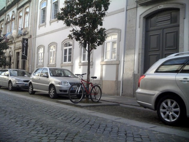 Estacionamento bici 005