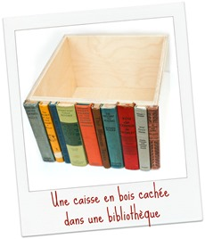 Corbeille-bois