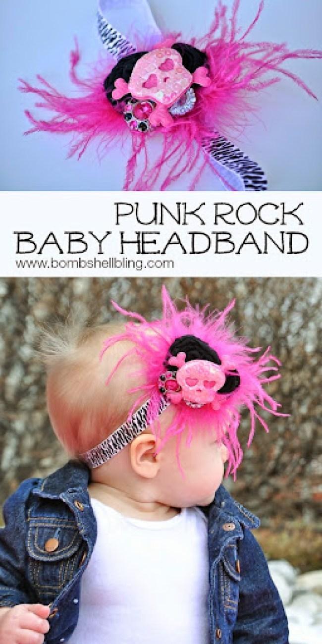 Punk-Rock-Baby-Headband-from-Bombshell-Bling