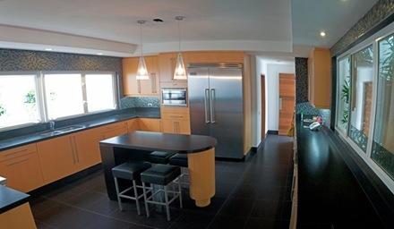 cocina-diseño-casa-moderna