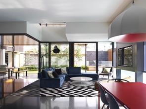 decoracion-interior-salon-moderno