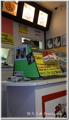(已結業)Meega Korean Restaurant @ Glen Waverley