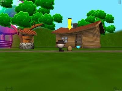 Diamond Keeper 3D screenshot 3