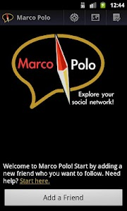 Marco Polo! screenshot 4