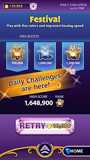 Bejeweled Blitz! screenshot 00