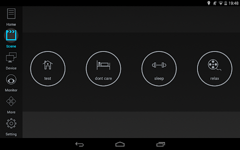 Wulian SmartHome HD screenshot 10
