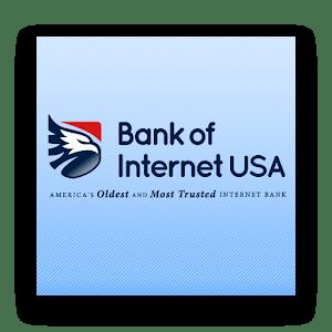 Bank of Internet Mobile App