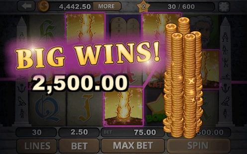 BIBLE SLOTS Free Slot Machines With Bible Themes Apps On Google Play