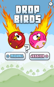 Drop Birds screenshot 1