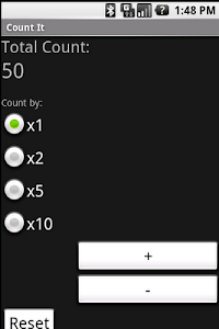 Biology Cell Tally Counter screenshot 1