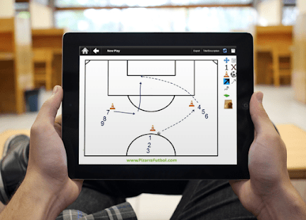 for basketball coaches court diagram 2007 hyundai accent radio wiring soccer board tactics - android apps on google play