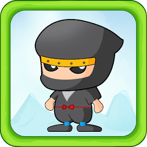 Ninja Jumping