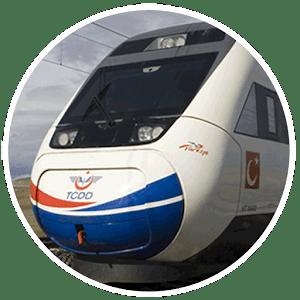 TCDD Ankara Tren Tarifesi