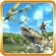 Fly Fishing 3D windows phone