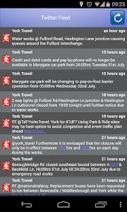 Bus York screenshot 5