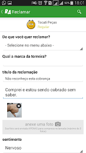 Reclame Aqui screenshot 4