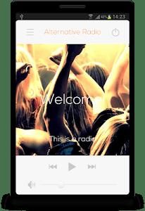 Alternative RADIO screenshot 8