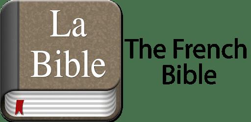 7 TÉLÉCHARGER POUR BIBLE LOUIS OFFLINE SEGOND GRATUIT WINDOWS