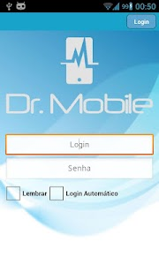 Dr. Mobile screenshot 0