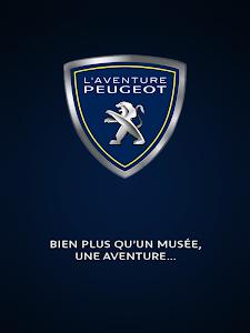 Musée de l'Aventure Peugeot screenshot 3
