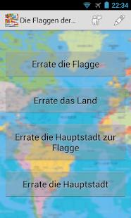 Die Flaggen der Welt  Apps bei Google Play