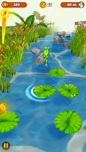 Splash Dash screenshot 1