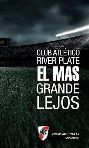 River Plate HD Live Wallpaper Descargar Gratis