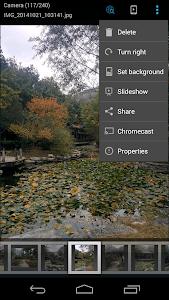 ES Chromecast plugin screenshot 0